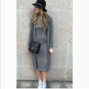 Zara TRF Dress